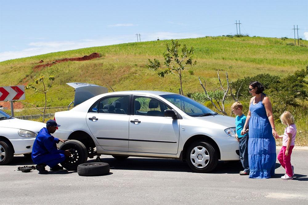 Naperville Roadside Assistance
